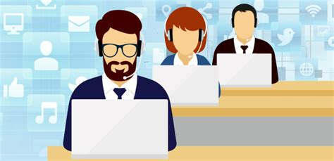 3 Reasons To Bring Social Media Into The Contact Center -- Gcn