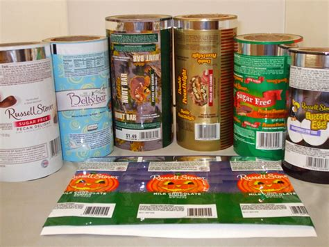 Flexible Packaging | Packaging Products | PPLV