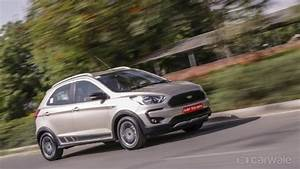 Ford Freestyle  Figo And Aspire Recalled In India