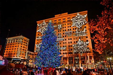13 best towns in oregon 2016 - Christmas Lights In Portland Or