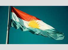 Flag Of Kurdistan Download HD Wallpapers