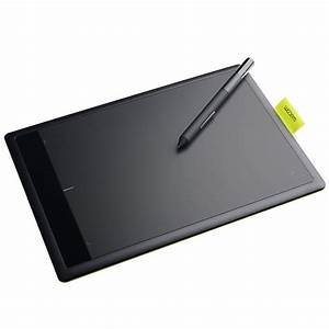 One By Wacom Bamboo Splash Pen Small Tablet Ctl471 Drawing Tablet Windows  U0026 Mac