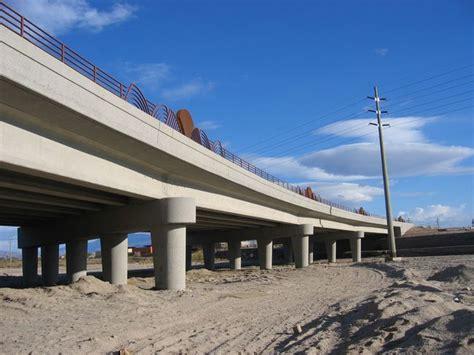 STRUCTURAL CONCEPTS INC.   Projects - Bridges