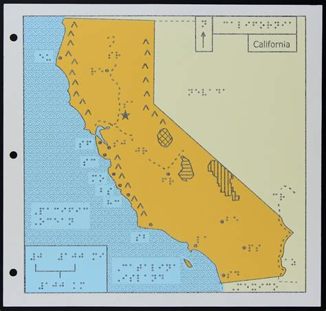 map  california   blind kcet