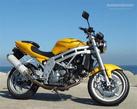 hyosung 650 gt 2005 hyosung gt 650 s moto zombdrive