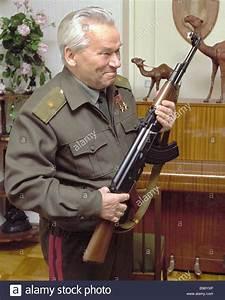 Mikhail Kalashnikov Stock Photos & Mikhail Kalashnikov ...
