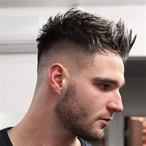 Moderne Frisuren Männer 2017 : m nner haarschnitt ideen f r 2017 m nnerfrisuren frisuren f r m nner ~ Frokenaadalensverden.com Haus und Dekorationen