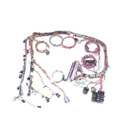 57 Vortec Wiring Harnes by Painless Wiring 60218 1999 2005 Gm Vortec Engine Harness