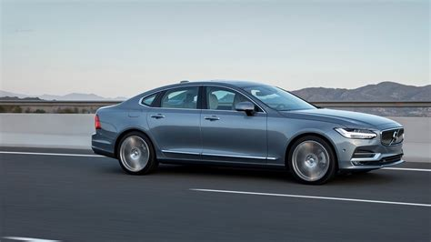volvo s90 d4 momentum 2017 review by car magazine