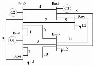 The Wiring Diagram Of 6