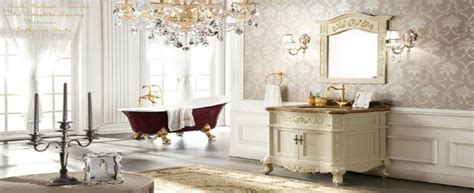 Create stunning victorian interior design of class and elegance for your home, beauty salon/spa in singapore. Victorian Style Bathroom Design Ideas   Maison Valentina Blog