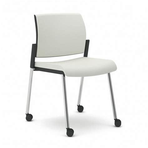chaise de bureau à roulettes chaise de réunion conférence de bureau à roulettes office 70