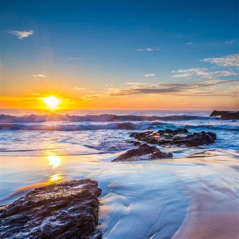 Die 82 Besten Sonnenuntergang Am Strand Mit Herz