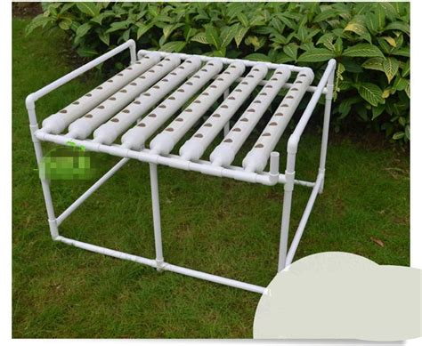 indoor mini greenhouse 2017 diy hydroponics system nft with 8 of cup