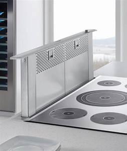 Downdraft Ventilation For Cooktops  U0026 Stovetops