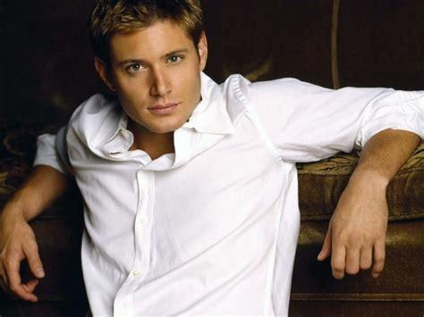 Handsome Man Top Handsome Man Jensen Ackles American