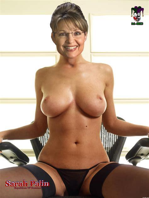 Sarah Palin Fakes Fotolabo Net