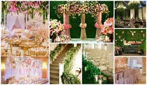 beautiful garden wedding ideas decorations wedding decor