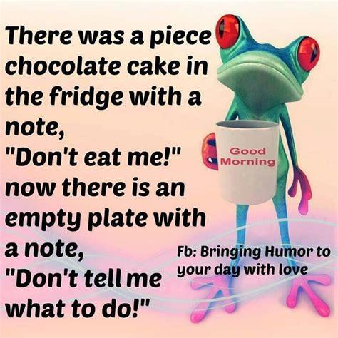 piece  cake   fridge pictures