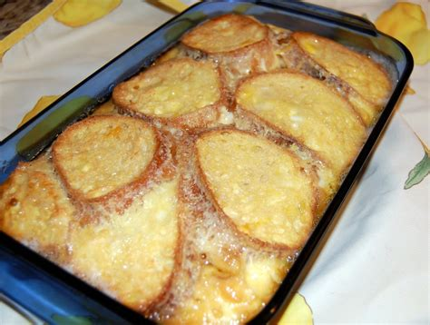 Eat What Your Plate Easy Baked French Toast Recipe