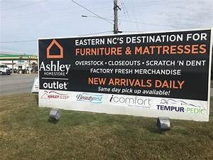 Ashley HomeStore Furniture Mattress Outlet Kinston NC