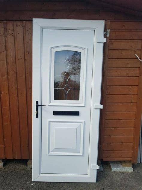 Pvc Door by Pvc Door For Sale In Carryduff Belfast Gumtree