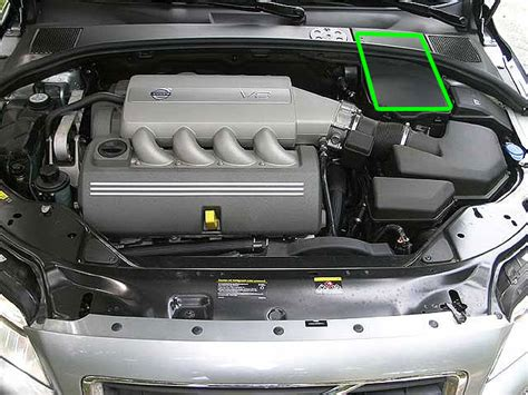 Volvo S80 Battery volvo s80 car battery location abs batteries