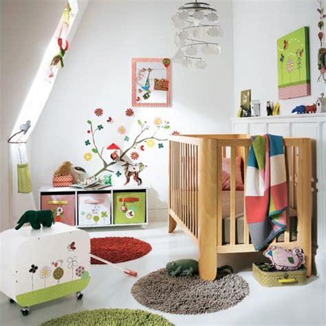 chambre bébé colorée chambre bébé garçon chambre bebe enfant bébé
