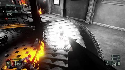 killing floor 2 glitches killing floor 2 glitch dans paris youtube