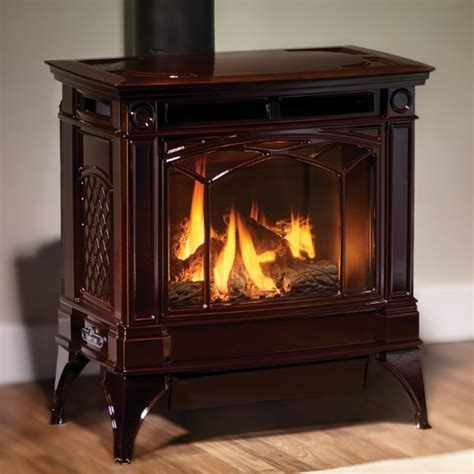 Regency Hampton® H35 Gas Stove ? Portland Fireplace Shop