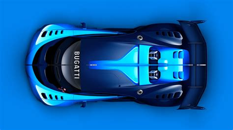 The chiron sport was the first to bring enhanced dynamics, but the divo. Bugatti Vision Gran Turismo - Cosas únicas