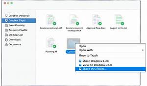 dropbox for mac free download and software reviews With dropbox document management system
