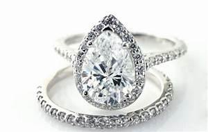 7 Non Diamond Engagement Rings Stunning Unique Alternatives