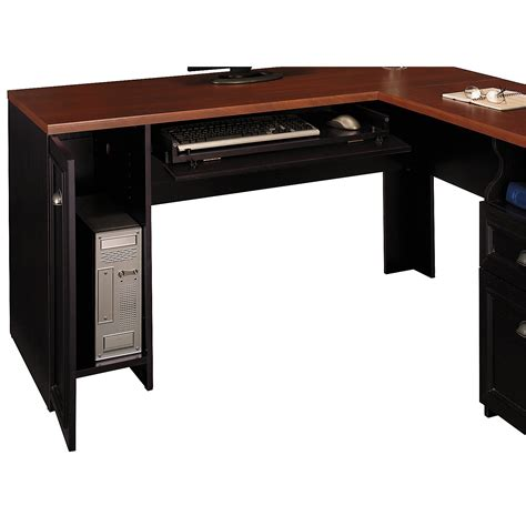 black l shaped office desk black l shaped office desk black l shape desk for home