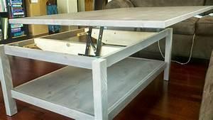 Table Basse Qui Monte : table basse relevable ikea avec hemnes ~ Medecine-chirurgie-esthetiques.com Avis de Voitures