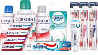 Our consumer healthcare products | GSK UK