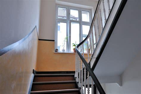 Zweifamilienhaus Sanierung Eines Altbaus by Sanierung Eines Treppenhauses Im Altbau