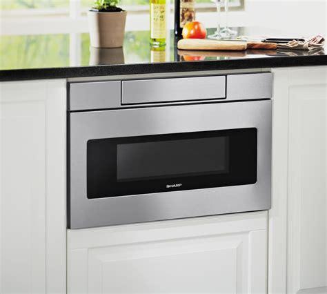 sharp smdas   microwave drawer   cu ft capacity  cooking watts sensor