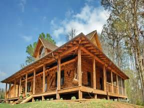 Simple Country Home Ideas Photo by Rustic House Plans With Wrap Around Porches Rustic Country