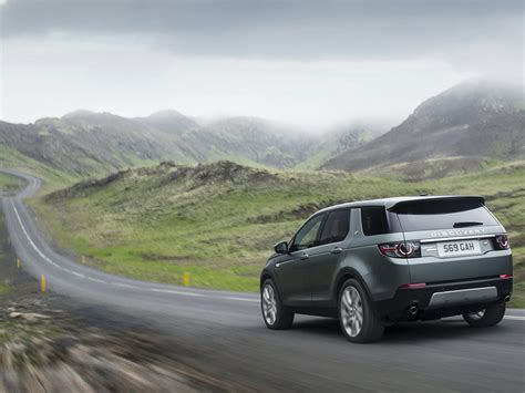 Land Rover Discovery Sport Photo by New 2018 Land Rover Discovery Sport Price Photos