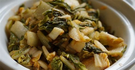 tagliata come cucinarla verza stufata o in padella ricette vegetariane greenstyle