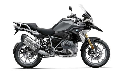 2019 Bmw R1250gs Guide • Totalmotorcycle