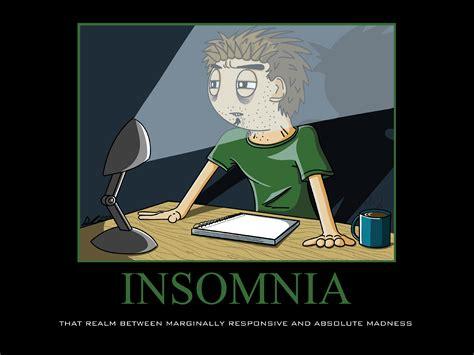 Insomnia Meme - insomnia concanema
