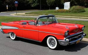 1957 Chevrolet Bel Air   1957 Chevrolet Bel Air Convertible for sale to buy or purchase 283cid ...