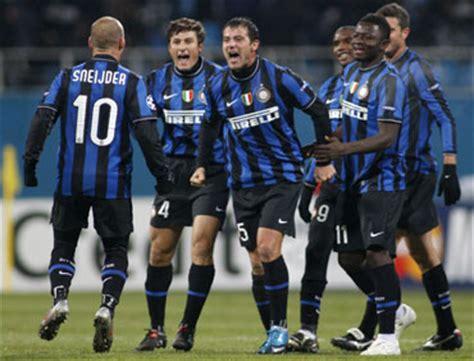 Live Inter Milan
