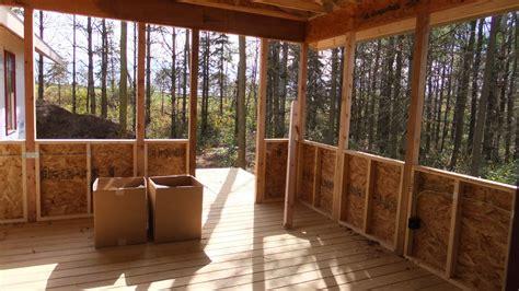 enclosing  porch ideas budapestsightseeingorg