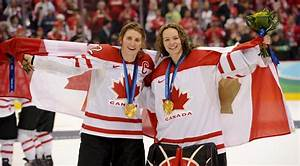 Canadian women's hockey team to play Russia in tropical ...