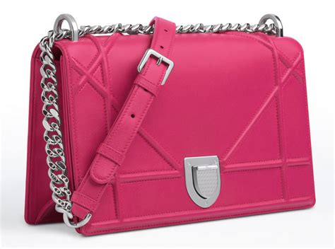 christian dior diorama bag arrived stores