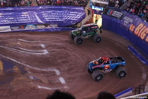 monster truck jam cleveland ohio valentine 39 s love with a monster inacents com