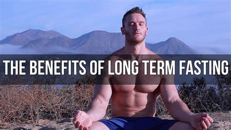 Intermittent Fasting Vs. Prolonged Fasting: Benefits Of 1 images